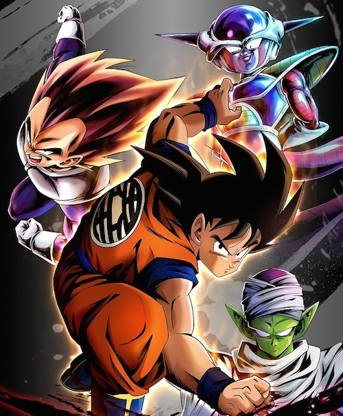 dragon ball legends best characters