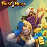 First Hero (Webzen) Tips, Cheats & Strategies for Advanced Players