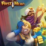First Hero (Webzen) Tips, Cheats & Strategies for Advanced Players