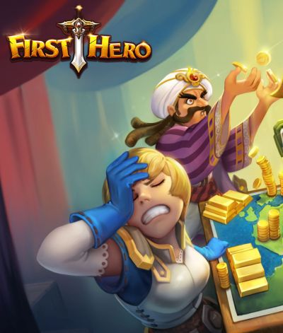 first hero ios guide