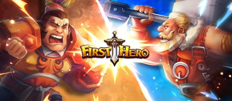 first hero tips