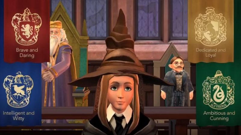 how to win a house cup in harry potter hogwarts mystery