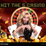 Hit The 5! Casino Brings A Slice Of Vegas To Android