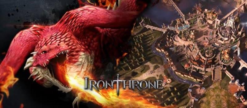 iron throne kingdoms guide