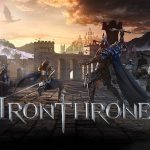 Iron Throne, The New Fantasy-Set MMO Strategy Game From Netmarble Releases Today