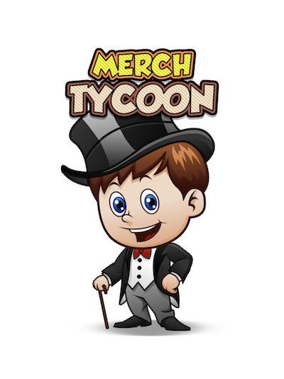 merch tycoon cheats