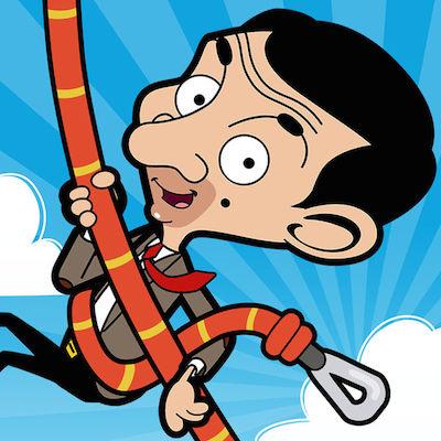 mr bean risky ropes tips