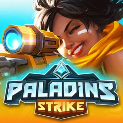 paladins strike cheats