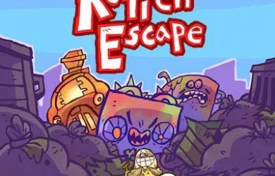 rotten escape cheats