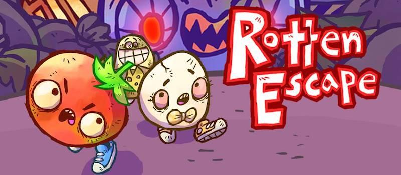 rotten escape high score