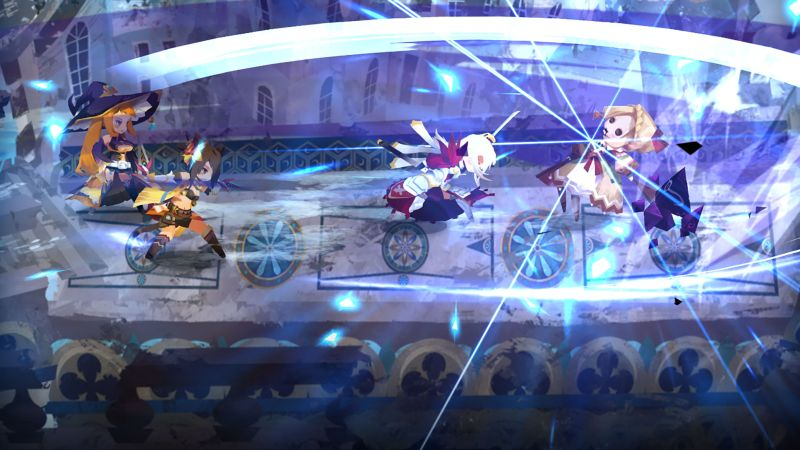 best attacking strategy in sdorica