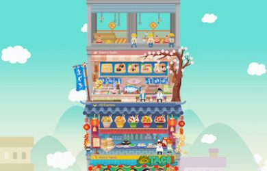 solitaire cooking tower tips