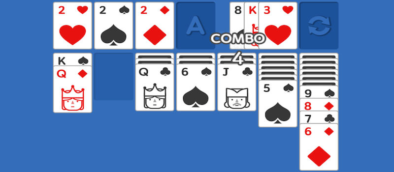 solitaire cooking tower cheats
