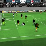 Stickman Soccer 2018 Shoots Onto Mobile