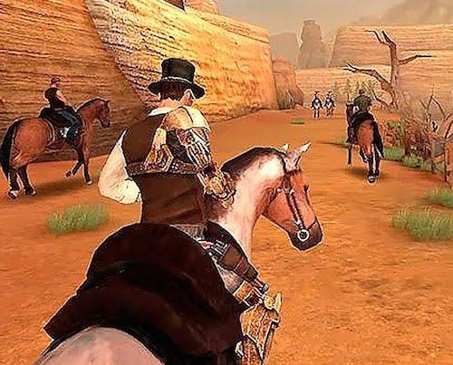 west gunfighter guide