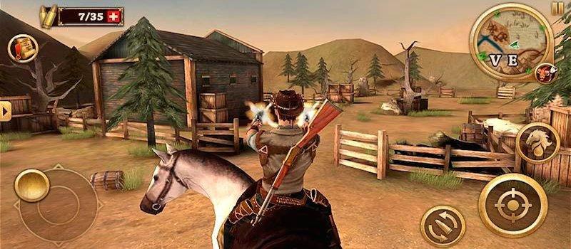 west gunfighter cheats