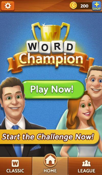 word champion cheats