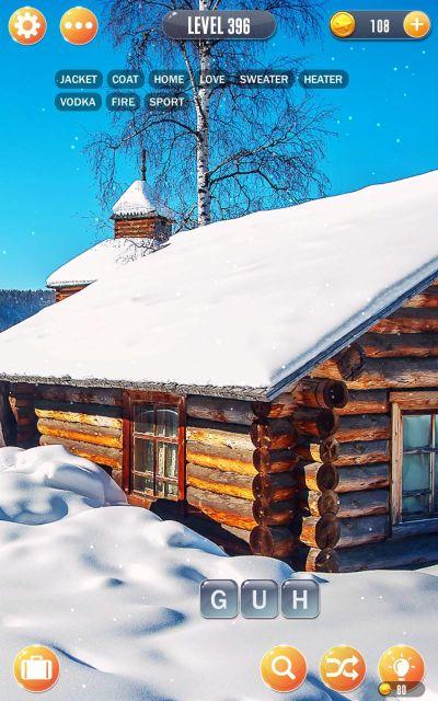 word town irkutsk answers level 396