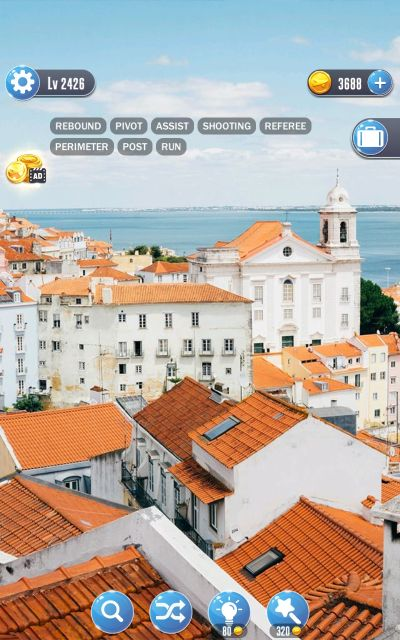 word town lisbon answers level 2426