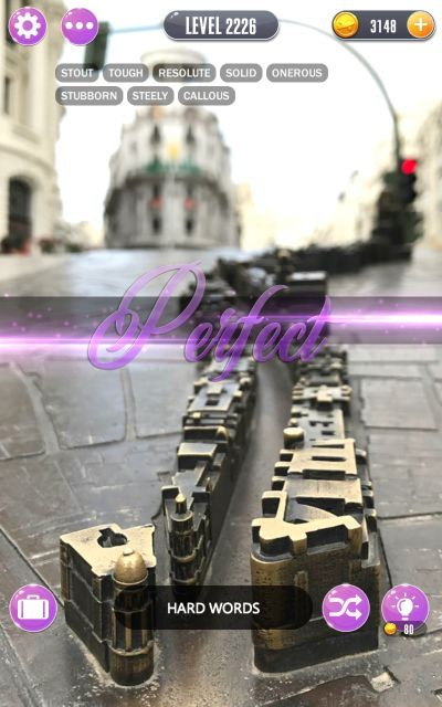 word town madrid answers level 2226