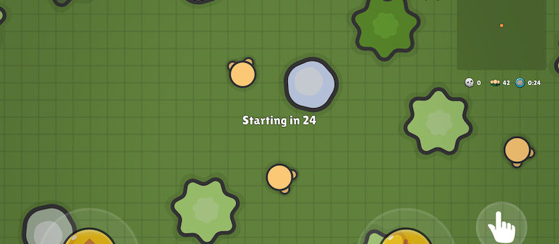 zombsroyale.io tips