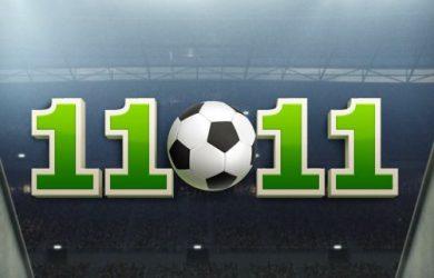 11x11 new season tips