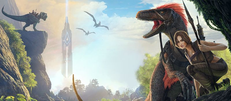 Ark survival evolved beginners guide tips cheats strategies to ark survival evolved cheats malvernweather Image collections