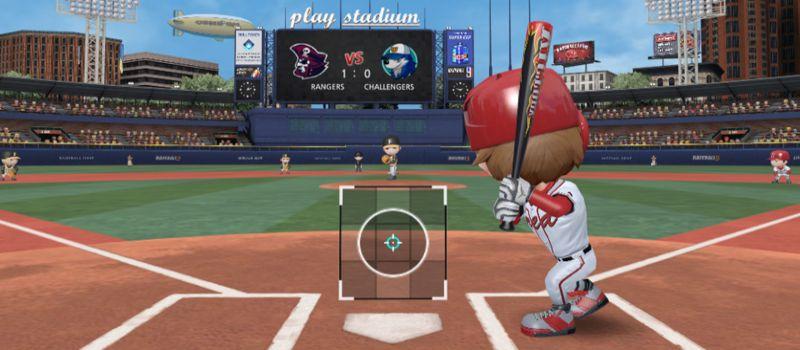 baseball nine guide