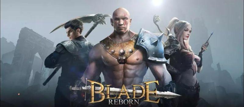 blade reborn guide