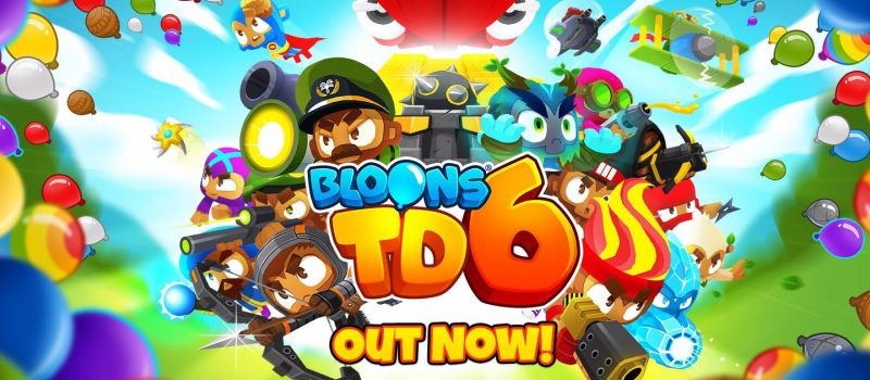 bloons td 6 tips