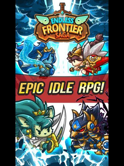 endless frontier saga 2 cheats