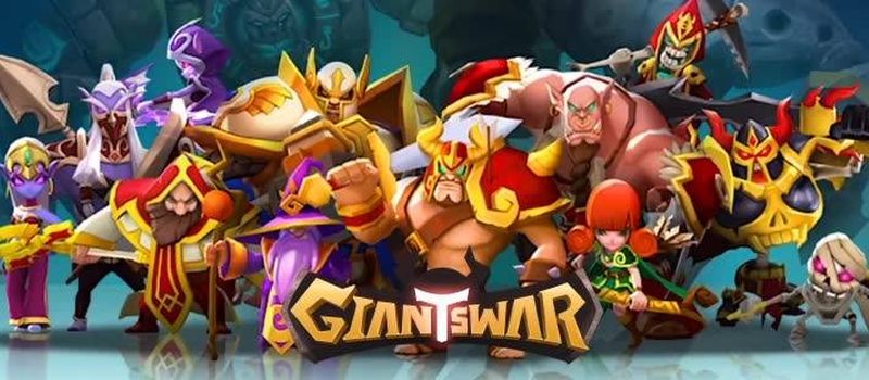 giants war guide