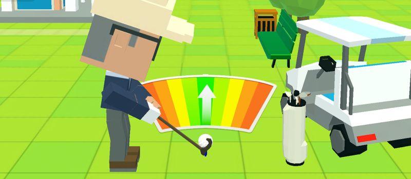 golf boy cheats