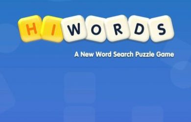 hi words answers