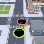 Hole.io Cheats, Tips, Tricks & Hints to Get a Super High Score