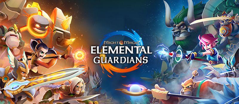 might & magic: elemental guardians cheats