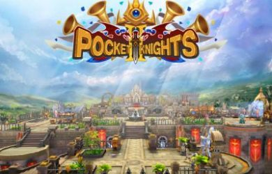pocket knights 2 guide