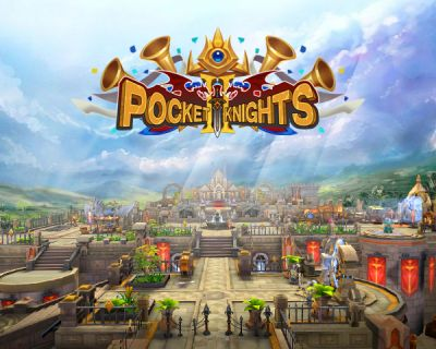pocket knights 2 guide