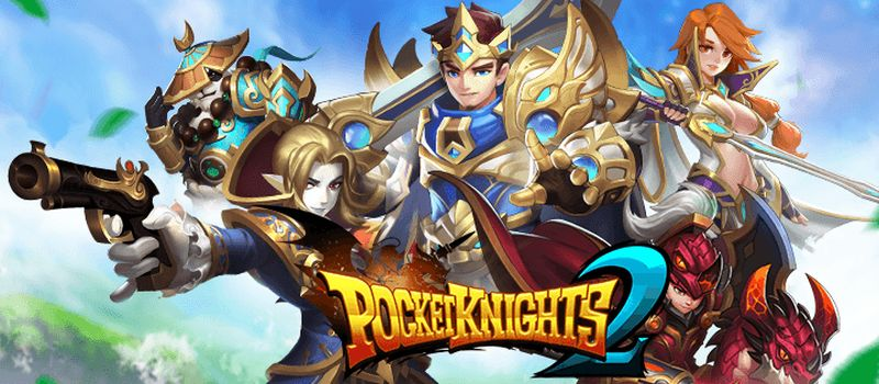 pocket knights 2 cheats