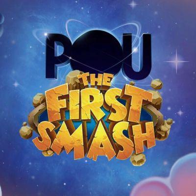 pou the first smash guide