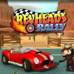 Rev Heads Rally Cheats, Tips & Tricks: How to Win Every Race