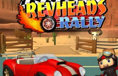 rev heads rally tips