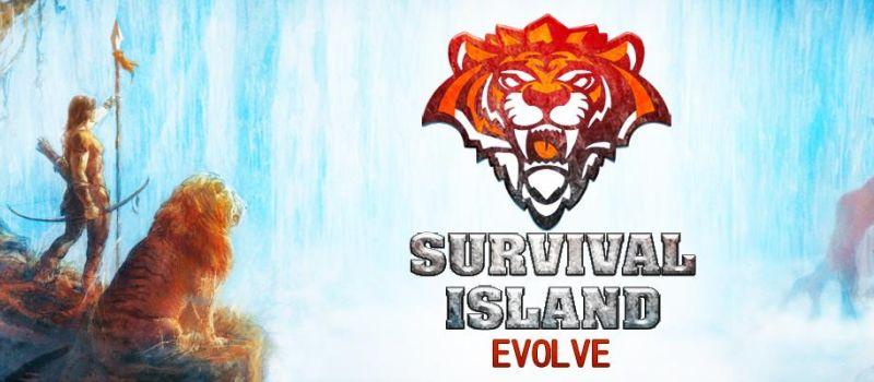 survival island evolve