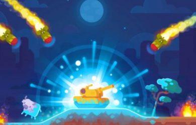 tank stars tips