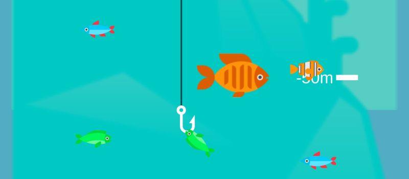 the fish master voodoo hints