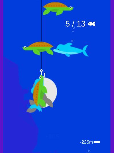 the fish master voodoo tricks