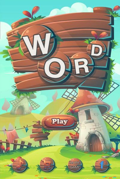 word game forest link connect puzzle answers