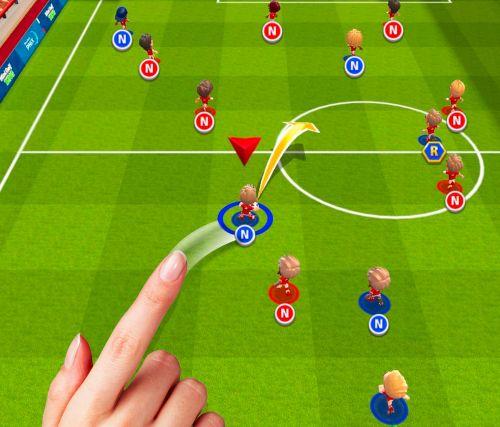 world soccer king cheats