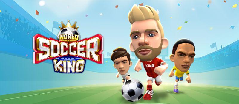 world soccer king guide