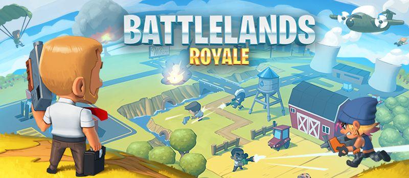 battlelands royale beginner's guide